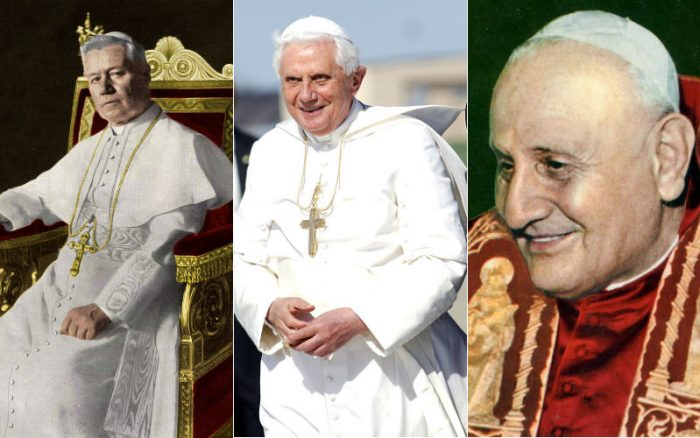 three popes 700x438